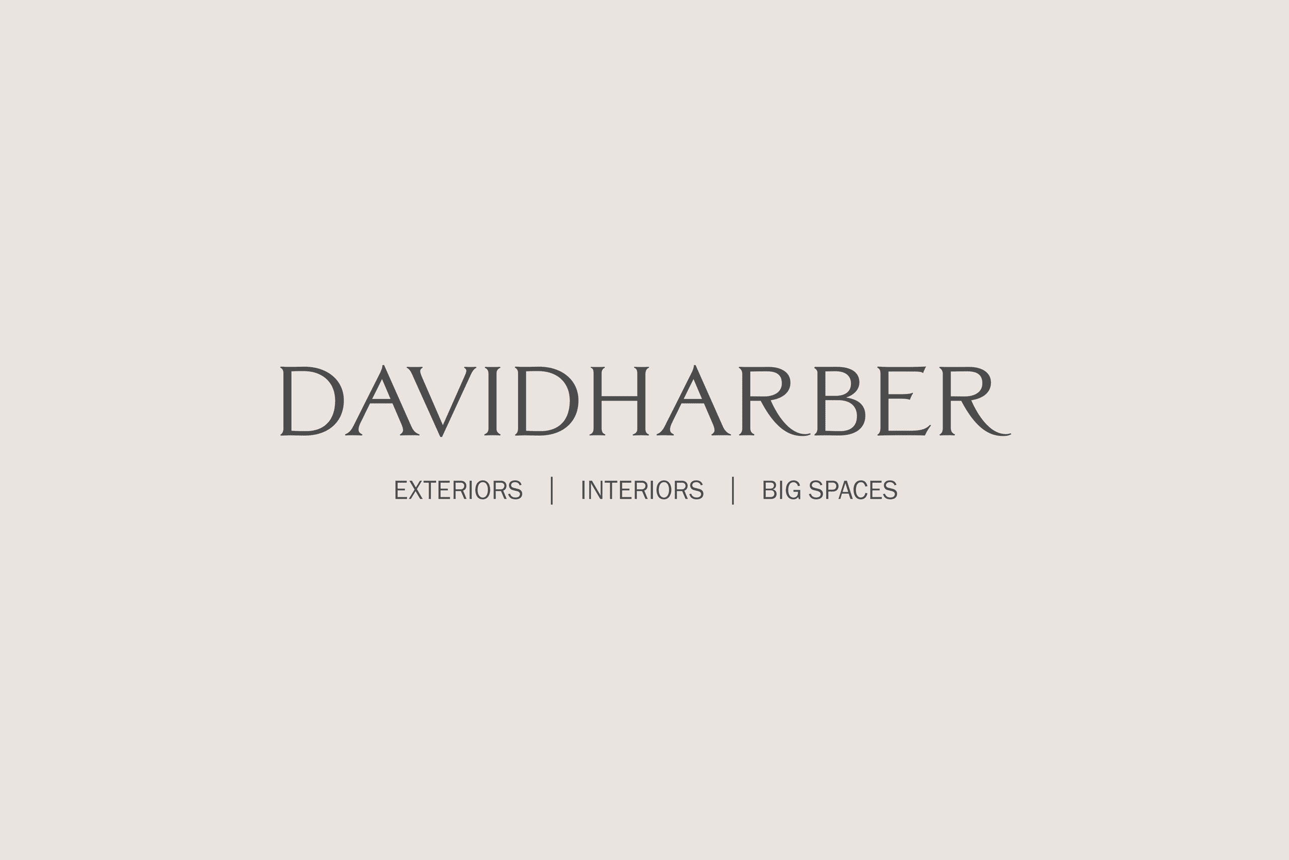 David Harber ID | sculpture artist