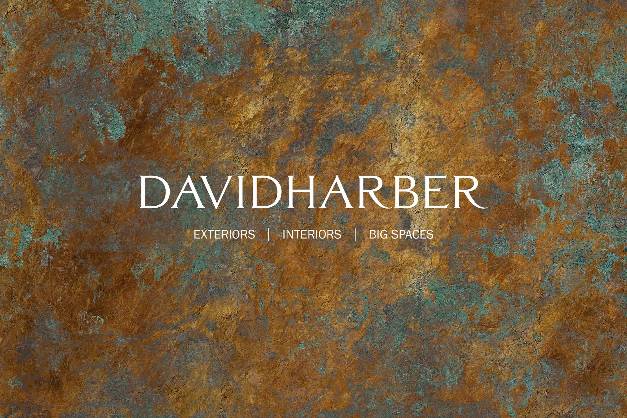 David Harber Identity