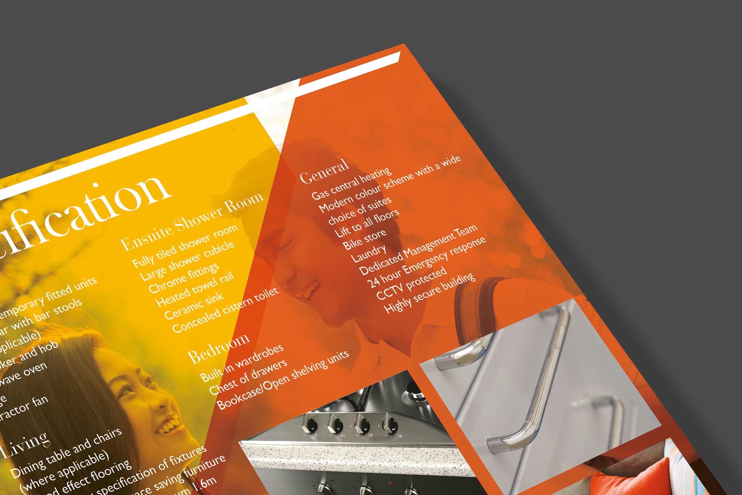 Property Marketing Saint Stephens literature