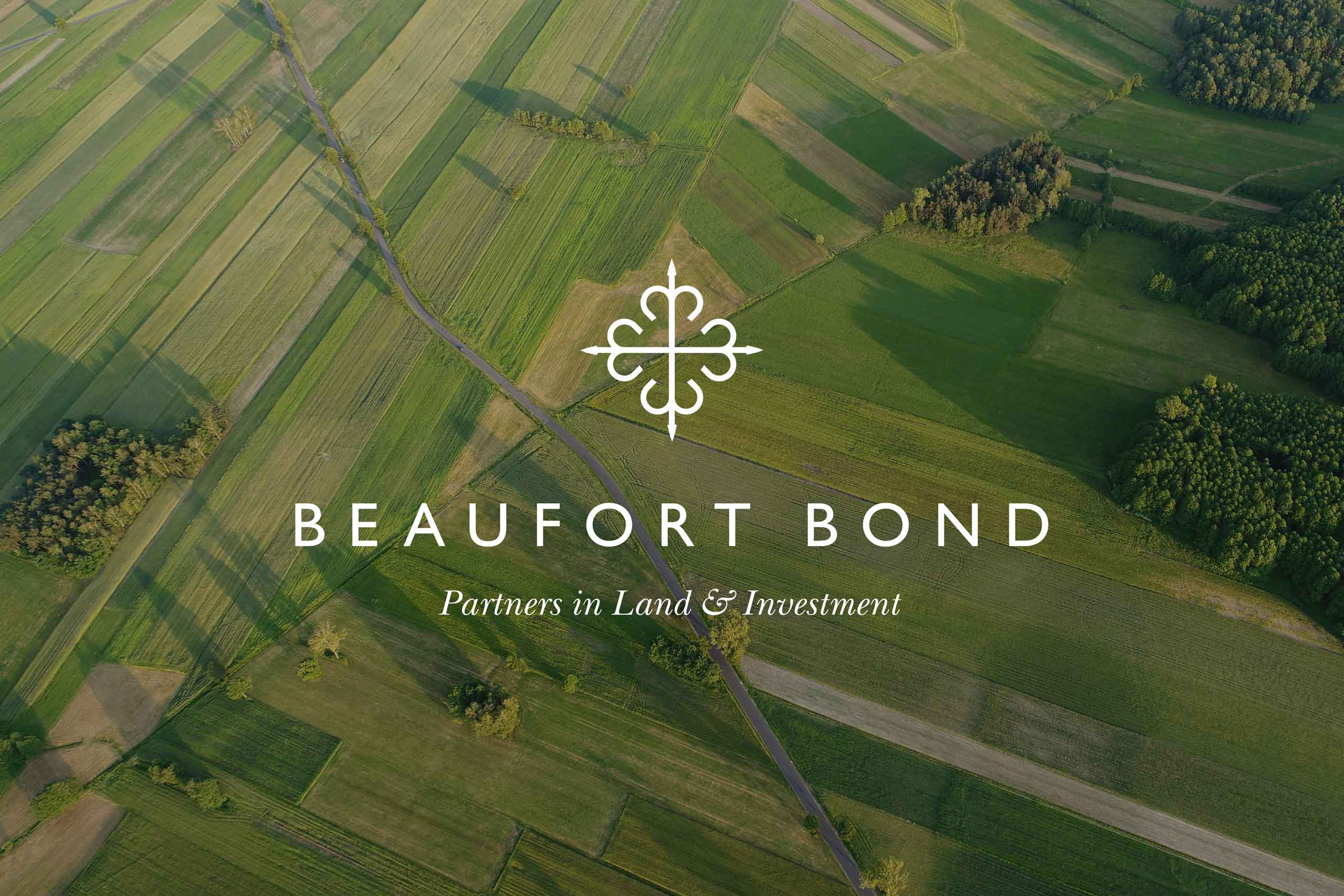 Beaufort Bond identity | property marketing agency