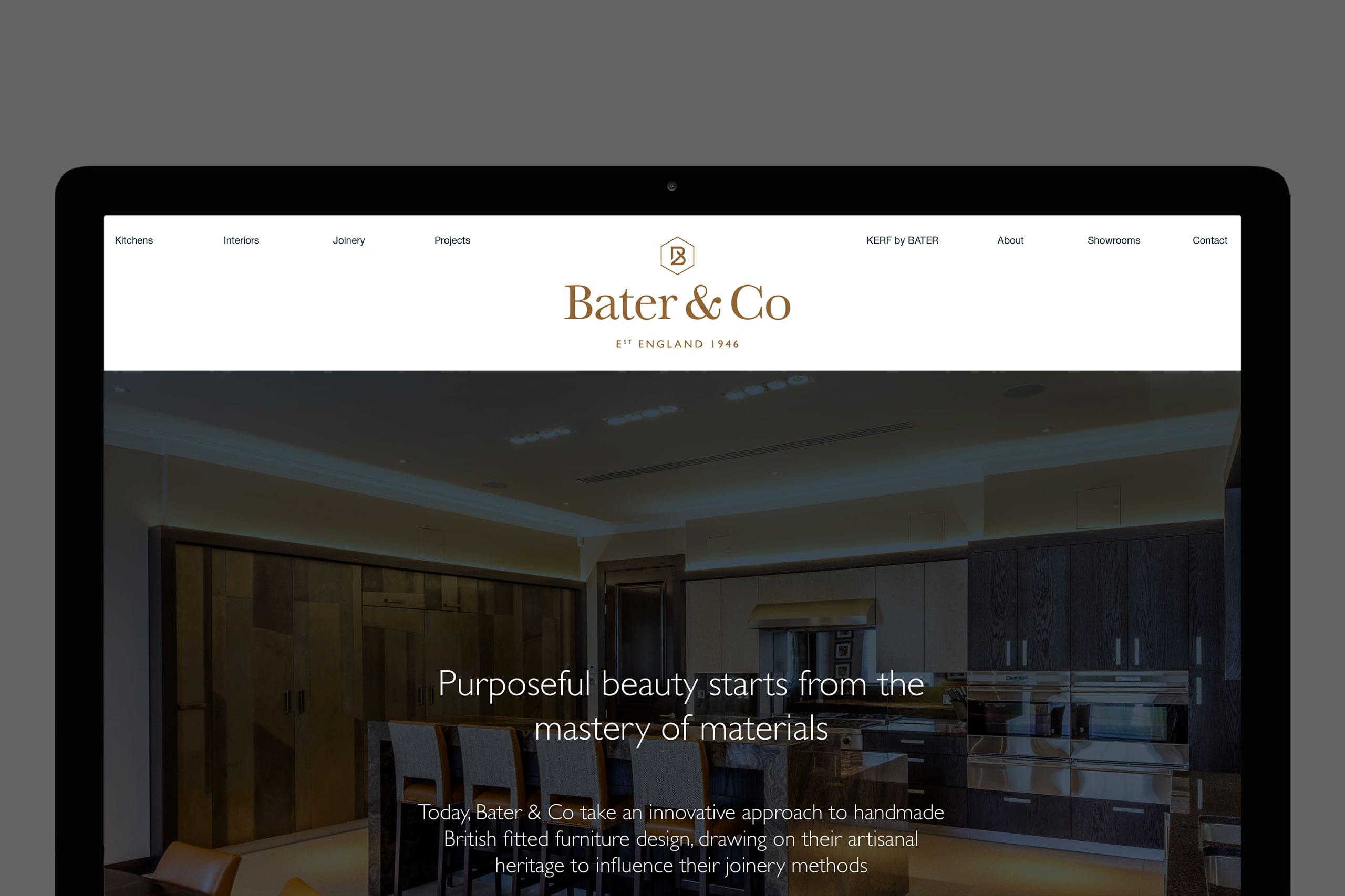 Bater & Co