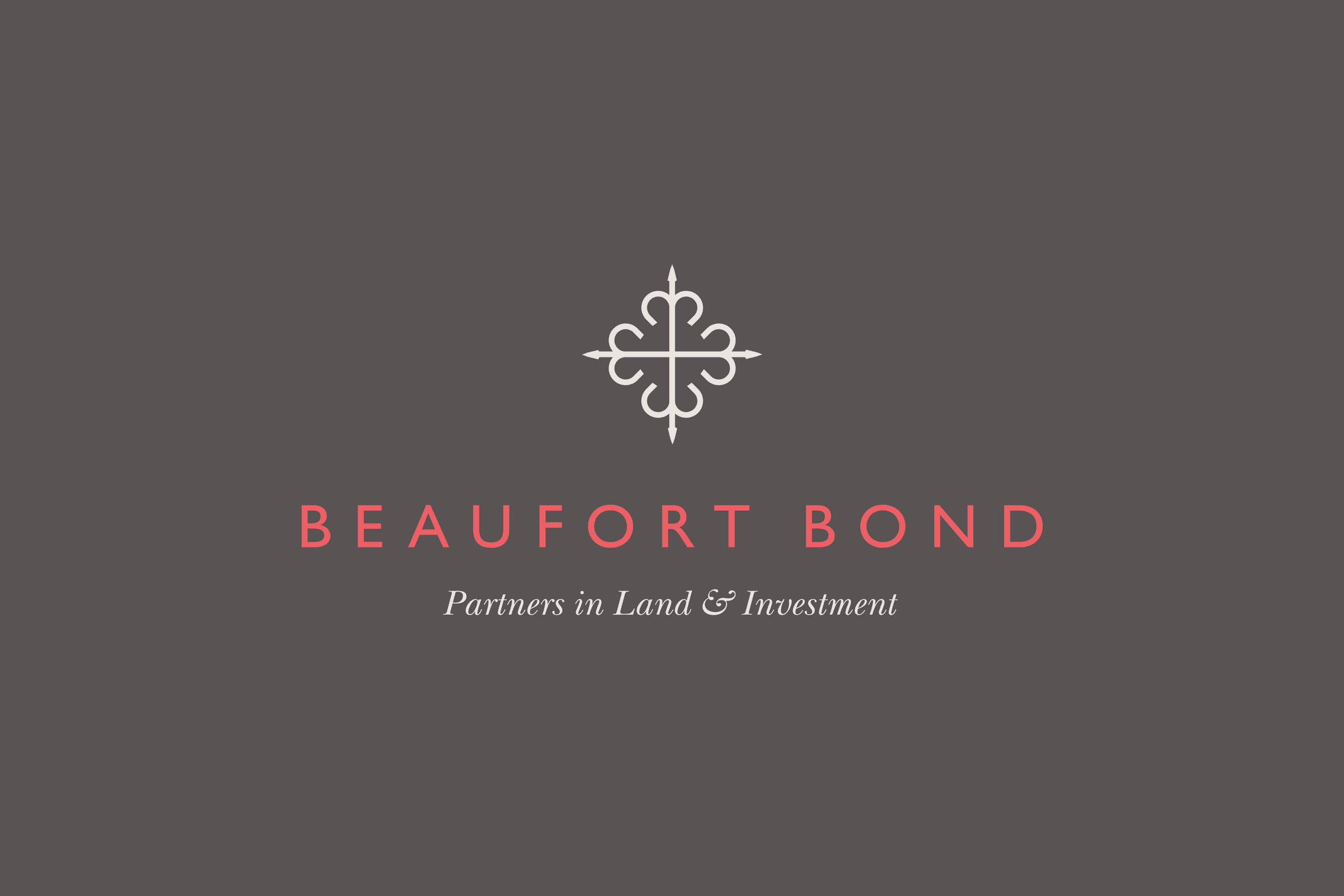 Beaufort Bond logo   property marketing agency