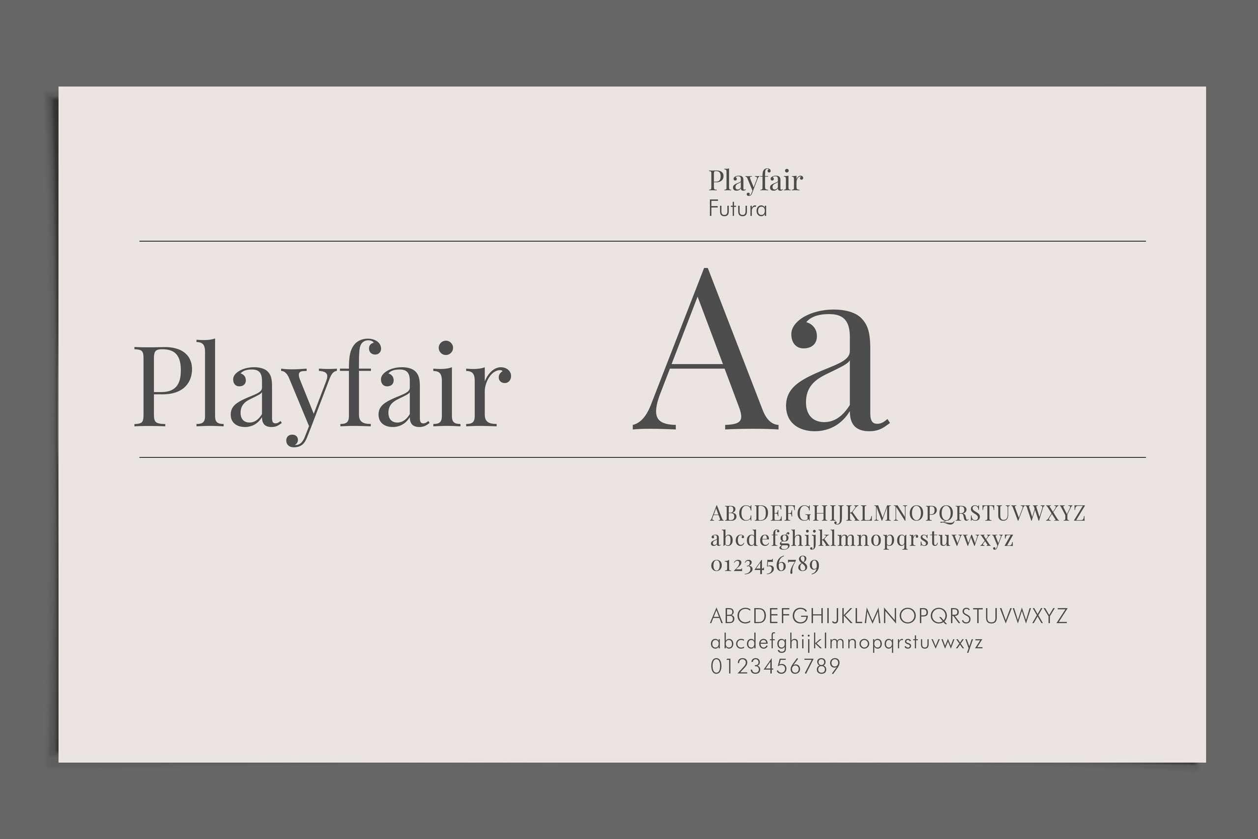 Kassavello typography Luxury furniture logo design