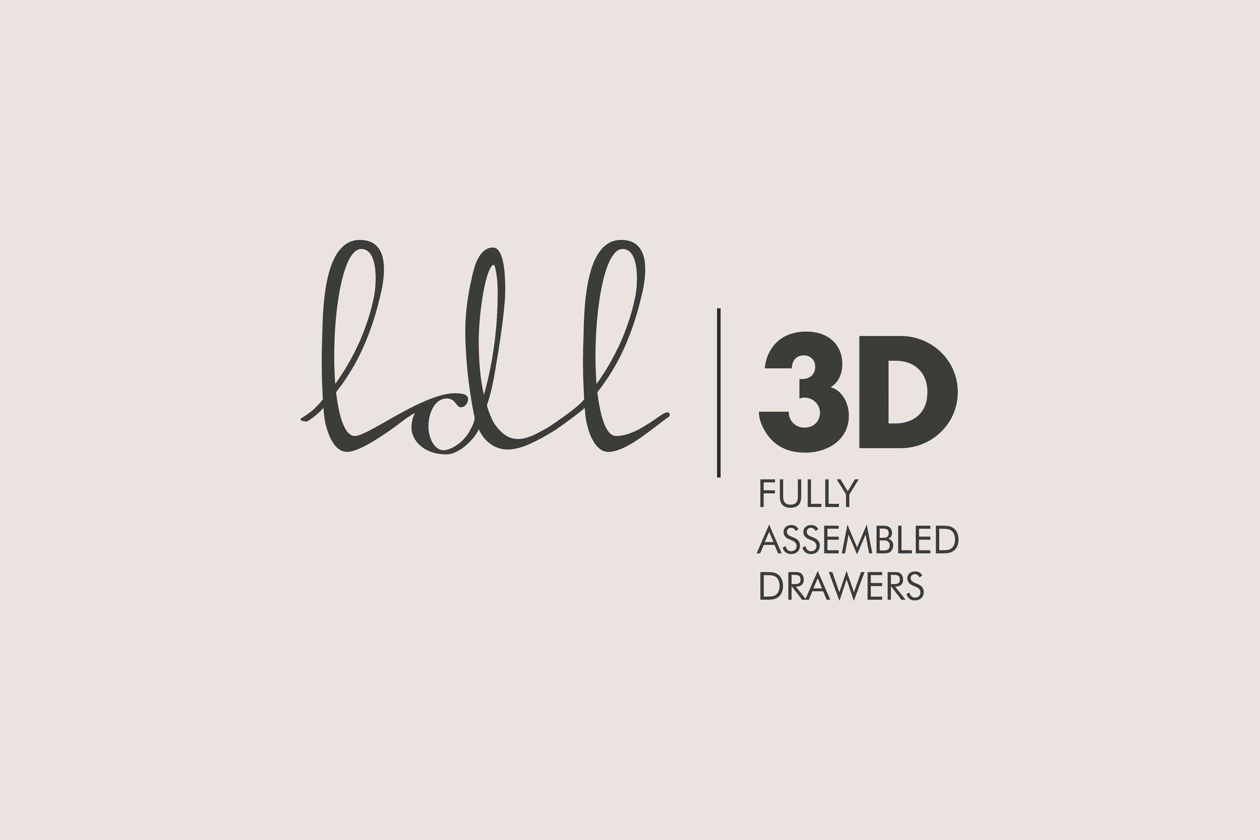 LDL 3d service brand