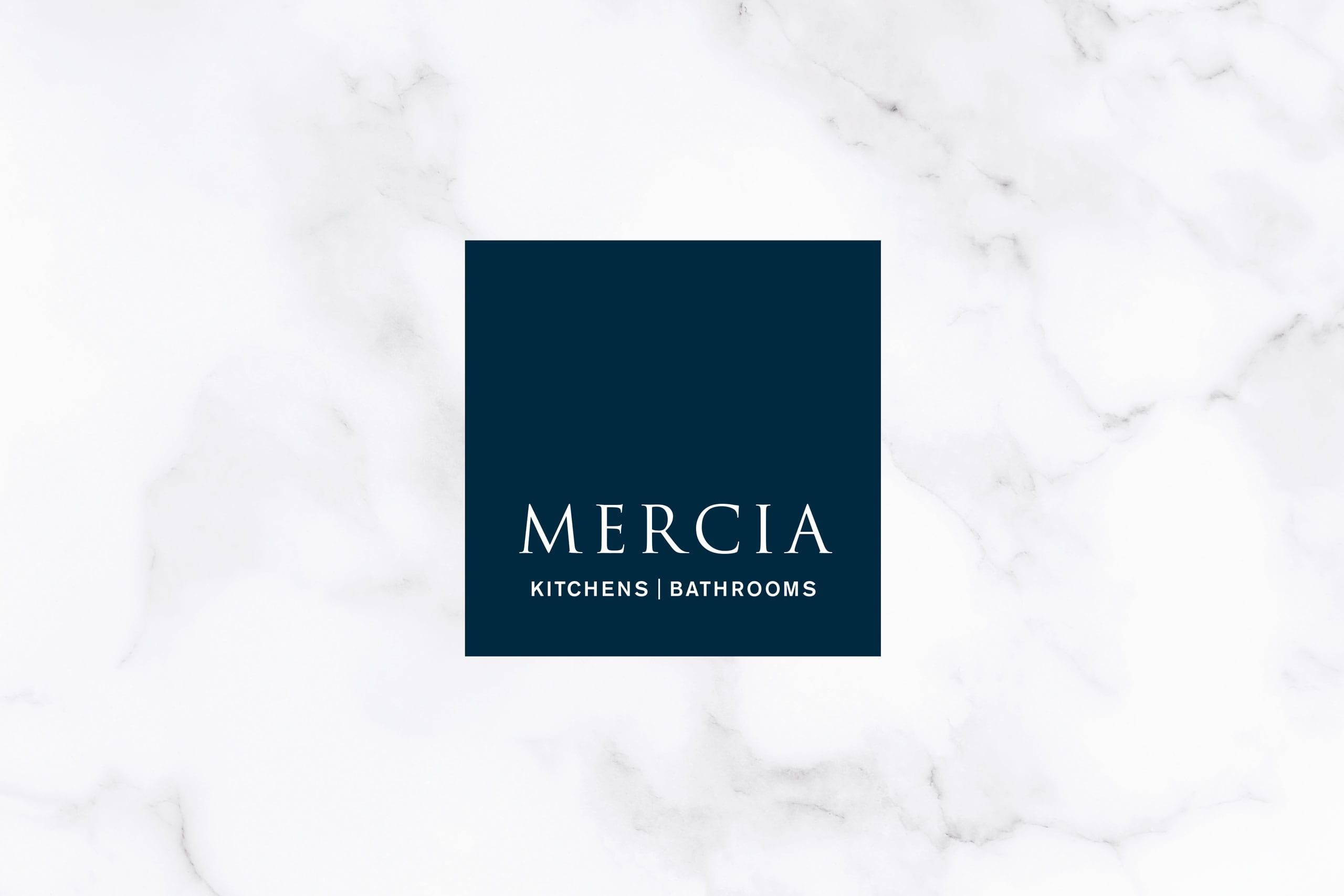 Mercia brand ID