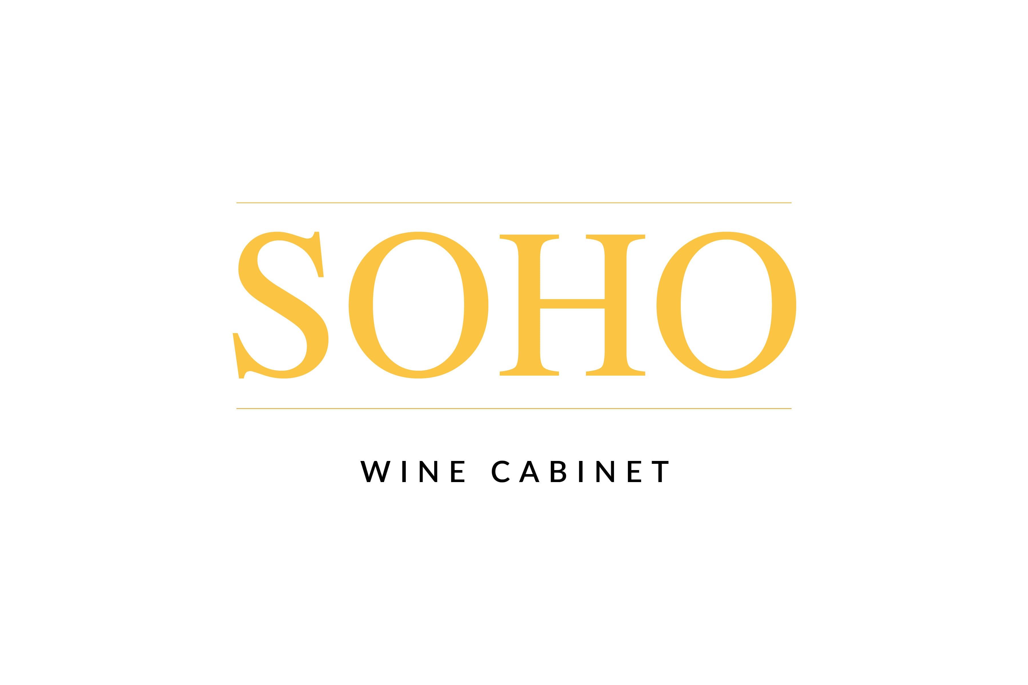 Spiral Cellars SOHO brand ID