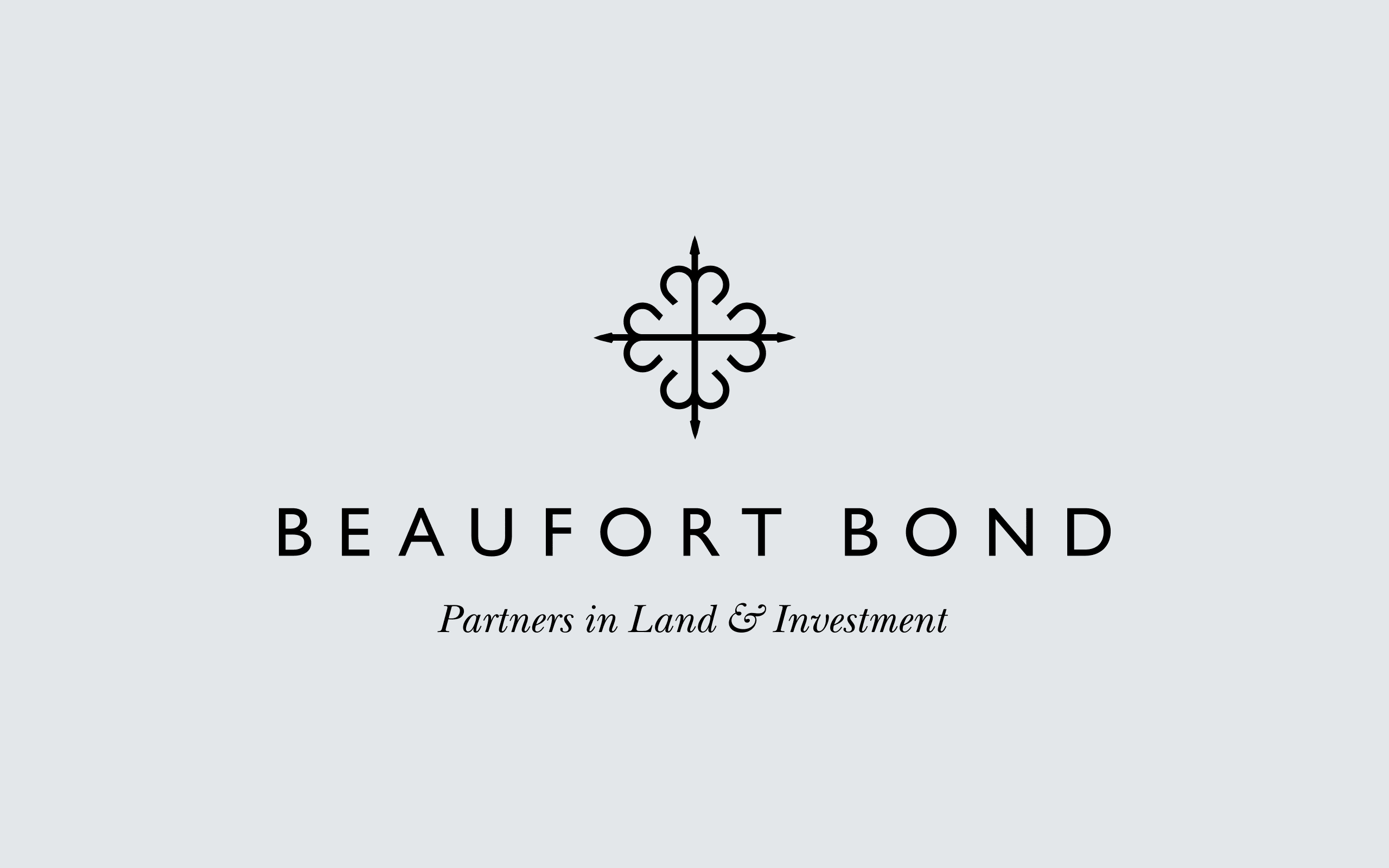 Beaufort Bond logo | Zeke Creative