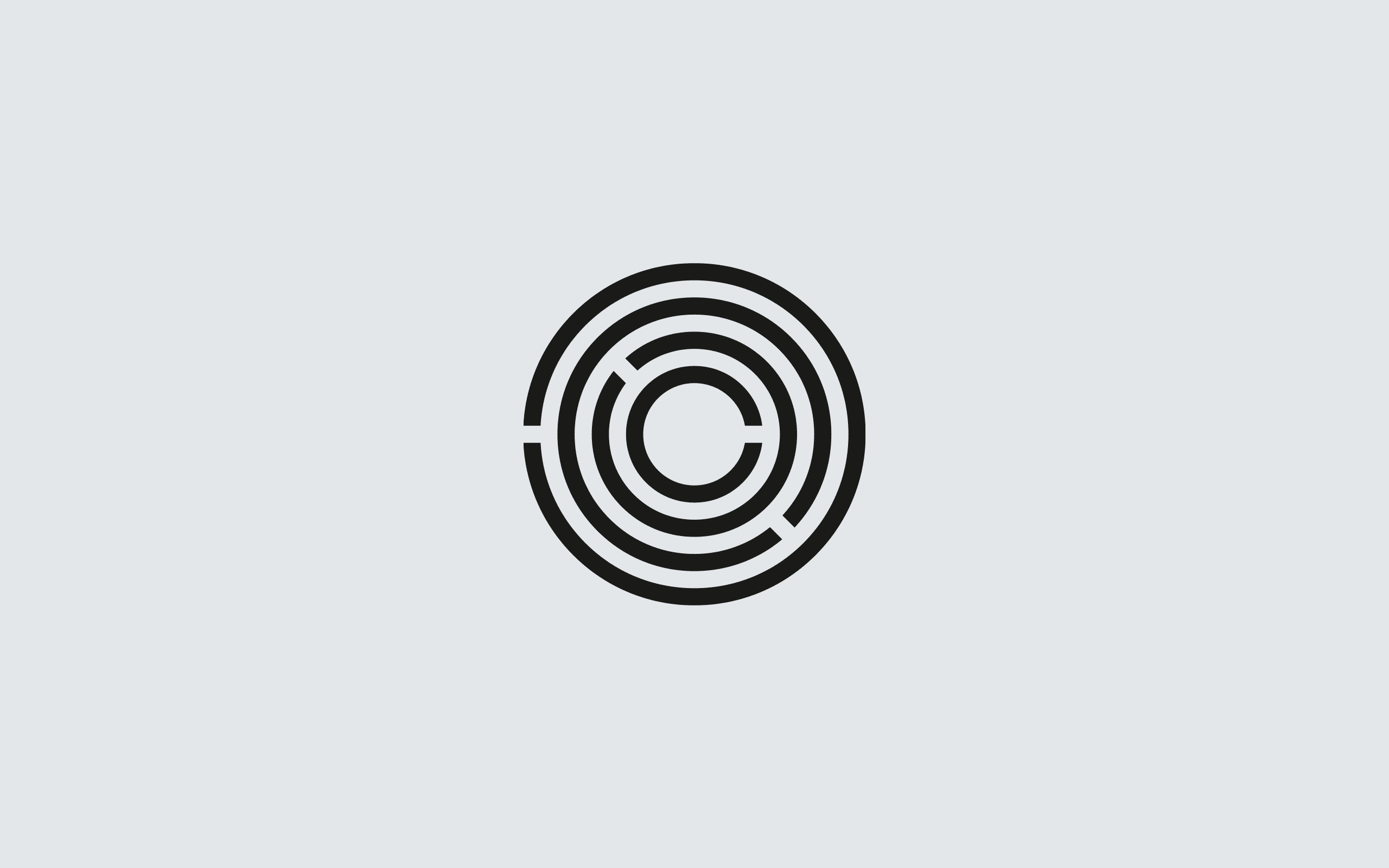 Constable logo | Zeke Creative
