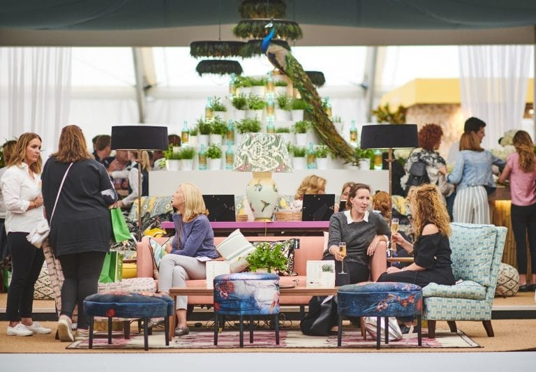 Decorex The best Interior Design Exhibitions